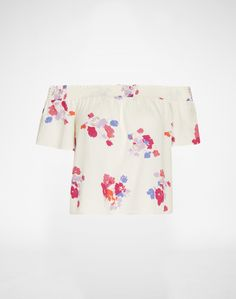 """Top: Minkpink """"Saving Florals"""". Click on the picture to get the product <3"""