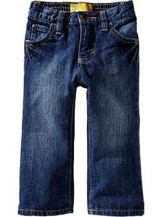 Boot-Cut Jeans for Baby   Old Navy