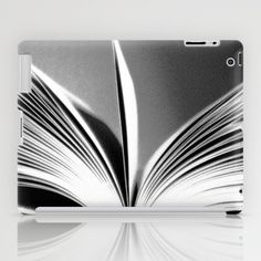 Book iPad Case by Rose Étiennette