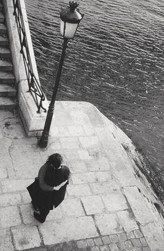 """ Paris 1964 Edouard Boubat"""