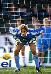 Jean-Marie Pfaff, Belgium (KSK Beveren,  Bayern München, Lierse SK, Trabzonspor, Belgium)