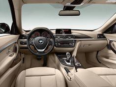 Yeni BMW 3 Serisi Gran Turismo