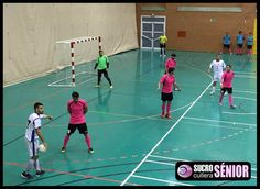Salva la veu del Poble: Derby  Sucro F.S. Cullera Sénior 5 - 5 Favara (Jor...