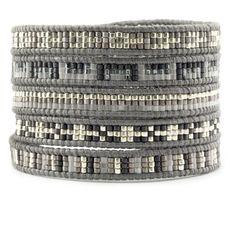 Wrap Bracelets & Leather Wrap Bracelets   Chan Luu
