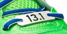 "13.1 Shoe Tag Half-Marathon - Gift for Runners, Run Shoe Charm, Run Jewelry, Run Gifts, Running Partner Gifts  RUNNING JEWELRY - Show your love for the Half-Marathon with this unique, 13.1 shoe tag or shoe charm. You have accomplished the goal—or maybe it is on the horizon! No matter the distance; 13.1 half-marathon, ""Wear"" ever your journey takes you! This unique accessory will be an inspiration to you every time you lace up! #run"