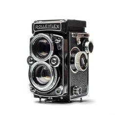 RolleiFlex (en panne)