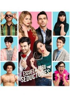 Escuela para seductores Completa Online Movies, Movie Posters, Watch Movies, Teachers, School, Films, Film Poster, Cinema, Movie
