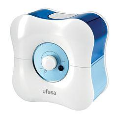 Siempre las cosas más últiles para tu hogar: Ufesa HF3000 - Humidificador de aire, 30 W, depósito de 1,7 l de capacidad, 8 horas de autonomía #homedecor #garden #hogar #jardin #decoracion  Más en  http://todohogarweb.es/wordpress/producto/ufesa-hf3000-humidificador-de-aire-30-w-deposito-de-17-l-de-capacidad-8-horas-de-autonomia/
