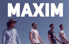 "Interviu+EXCLUSIV+cu+trupa+Maxim:+""Iubiti.+Si+nu+va+bateti+joc+de+sentimente!"". Totally Me, Music, Movies, Movie Posters, Musica, Musik, Films, Film Poster, Muziek"