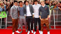 wallpapers free one direction, 1007 kB - Telford Brook