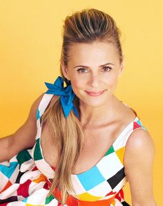 Amy Sedaris Joins The Heart, She Holler Season 2 -- The Strangers With Candy star is added to a cast that includes Patton Oswalt, Heather Lawless, and Joseph Sikora on this Adult Swim soap opera. Healing Cold Sore, Amy Sedaris, 80s Hair, Sheer Beauty, Women Names, Love Mom, Losing A Pet, Beauty Queens, Girl Humor