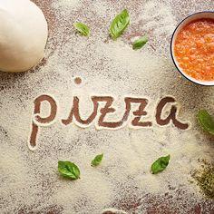 Massa para Pizza Integral (Entulínea)