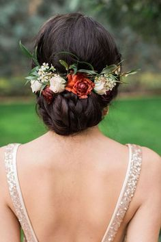 15 Outdoor Fall Wedding Tips And 68 Examples | HappyWedd.com