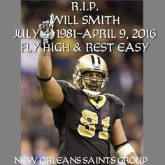 #RIP Will Smith