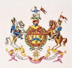 Lieutenant General Richard Hussey Vivian, Baron Vivian of Glynn and of Truro, Cornwall, GCB, GCH, PC, PC(Ire), FRS (1775-1842)