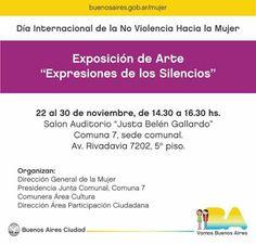 """Del blog Amor al Arte: Expo """"Expresiones de los Silencios"""" #DíaInternacionalDeLaNoViolenciaHaciaLaMujer 22.11.17"""