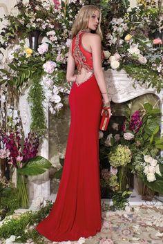 Alyce   Dress Style #6540