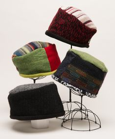 Hat Collections   Cimarrona Hats and Accessories