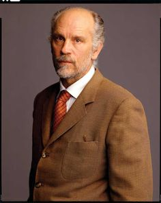 John MALKOVICH (b. 1953) [] Notable Films Part 1 - 1980s & 90s: In The Line of Fire (1993); The Killing Fields (1984); Places in the Heart (1984); Empire of the Sun (1987); Dangerous Liaisons (1988); The Sheltering Sky (1990); Of Mice and Men (1992); The Portrait of a Lady (1996);  Con Air (1997); The Man in the Iron Mask (1998); Being John Malkovich (1999); The Messenger: The Story of Joan of Arc (1999) Photo by Timothy Greenfield-Sanders