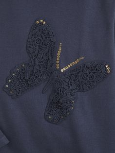 #tapealoeil #tao #fashion #print #papillon #butterfly #girl