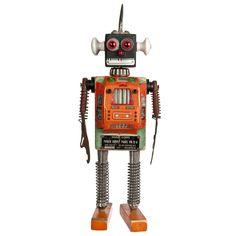 Fab.com   Kent Greenbaum Robot #875 Cy