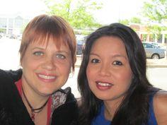 Sandra & Liz
