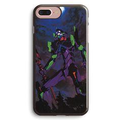 Eva 01 Apple iPhone 7 Plus Case Cover ISVC732