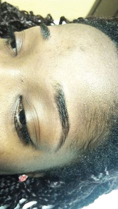 Beautiful..brows