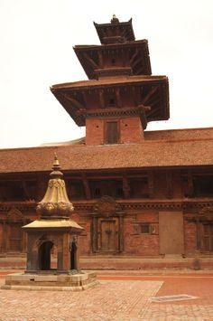 Patan palace, Nepal