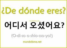 Korean Words Learning, Korean Language Learning, Learn Korean Alphabet, Learn Hangul, Korean Writing, Korean Phrases, Korean Lessons, How To Speak Korean, Idioms