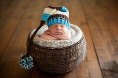 new born photo shoot
