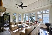 Luxury Cottage for Rent on Skeleton Lake, Muskoka near Rosseau Ontario (Cottage #152)