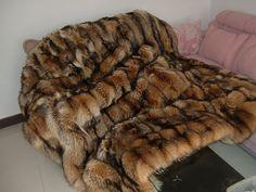 Fur Bedding, Luxury Bedding, Fur Rug, Fur Accessories, Faux Fur Blanket, Fur Throw, Fox Fur Coat, Soft Blankets, Louis Vuitton Handbags