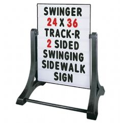 Nashville swinger board