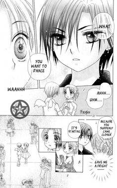 Gakuen Alice 49 - Read Gakuen Alice Chapter 49 Online - Page 22
