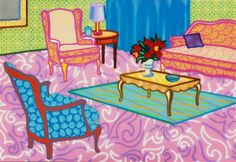 Artist - Howard ARKLEY