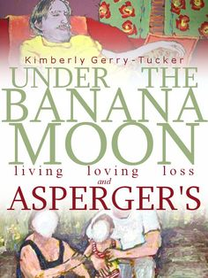 REVIEW by Beth:  Under the Banana Moon by Kimberly Gerry-Tucker
