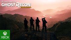 Tom Clancy's Ghost Recon Wildlands Trailer: Open Beta Coming 2.23.17 - http://gamesitereviews.com/tom-clancys-ghost-recon-wildlands-trailer-open-beta-coming-2-23-17/