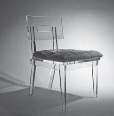 innovatives acryl esstisch - colico design | interior decorating, Esszimmer