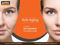 Anti Aging Treatment #AntiAging #ParthaCosmetology #BestSkinClinic #SkinCare Skin And Hair Clinic, Skin Clinic, Anti Aging Treatments, Dental, Skincare, Skincare Routine, Skins Uk, Skin Care, Teeth