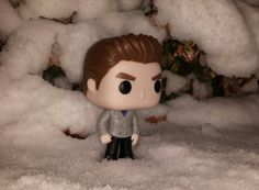 Day 341: No matter what the temperature is #outside, vampires don't get cold. #fmsphotoaday #ayearoftwilight