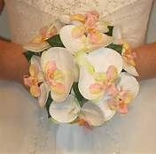 Purple Orchid Wedding Bouquets - Bing Images