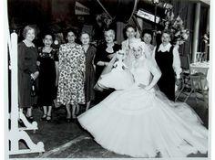 FOREVER DARLING Original MGM Publicity Still Photo LUCILLE BALL JAMES MASON