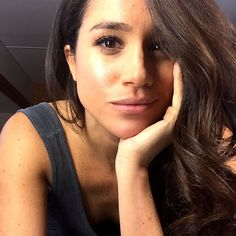 We are going to have some Black kids in Buckingham Palace.  Meghan Markle