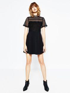 b30f94d4 58 Best Zara images | Zara united states, Blouses, Woman fashion