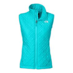 the north face kosmo vest