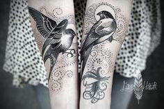 Love Hawk