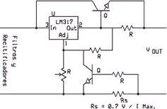 Ограничитель тока для снижения стресса - Электроника Область