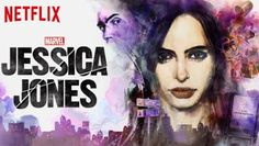Reflexiones de un tipo con boina: «Jessica Jones», feminismo noir