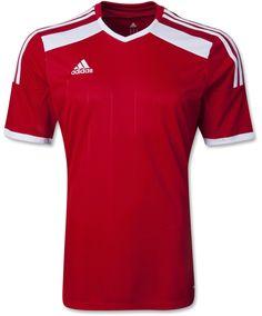 90df830c8b7 adidas Men s Regista 14 Jersey - Goal Kick Soccer - 5 Shoe Shop